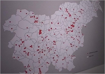 Slovenian Mass Graves