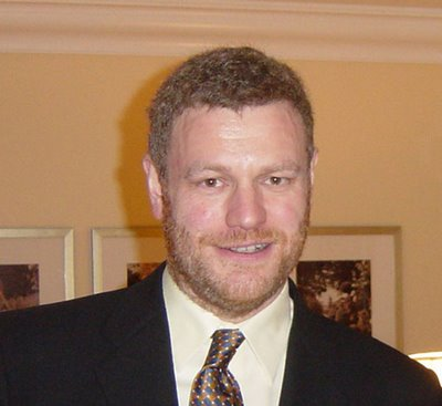 Mark Steyn