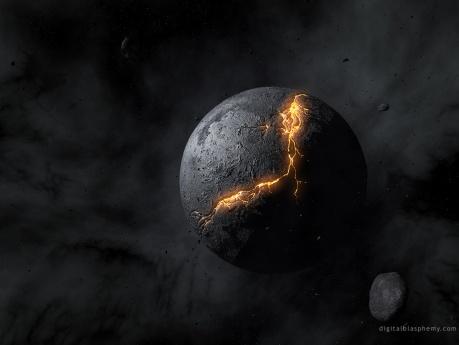 CruciblePlanet