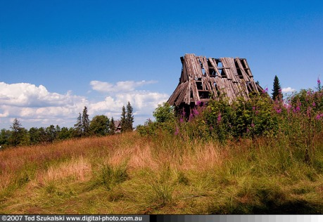 Jaszczurowka-Zakopane-Tatry-Poland