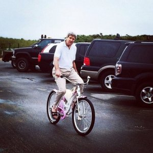 kerry bike